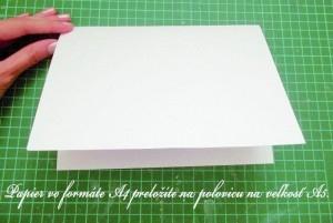 DIY - scrapbookový album
