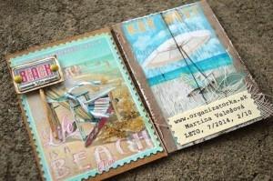 blog hop - vintage crafting blog