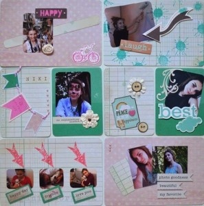 blog hop - vintage crafting blog