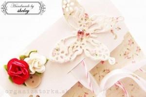 Kvety a kvietky v scrapbookingu