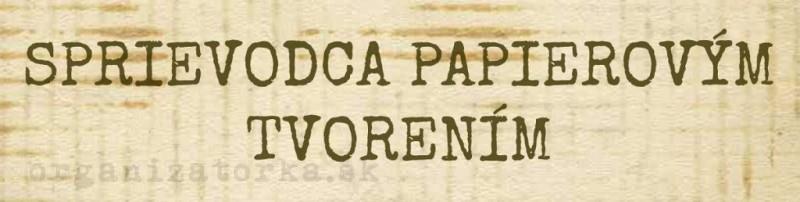 papierove-tvorenie