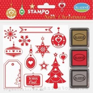 03773-stampo-noel-coeurs-etoiles