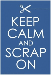 keepcalmandscrapon