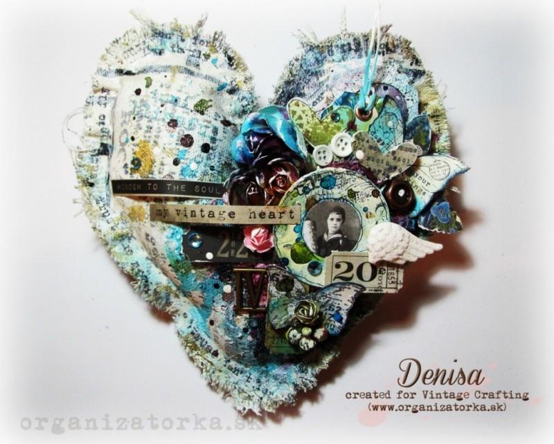 6 Valentine Heart