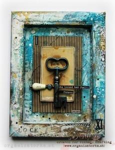 canvas key