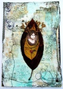 art journal 1