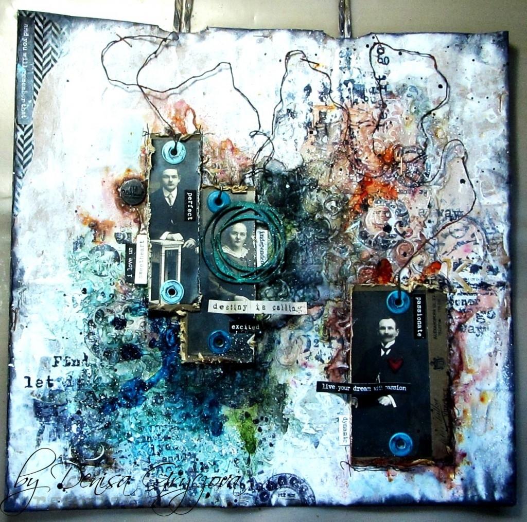 art journal3