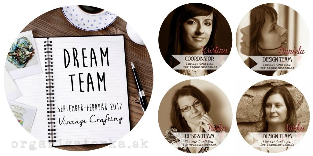 DREAM TEAM 3 (2016-2017)