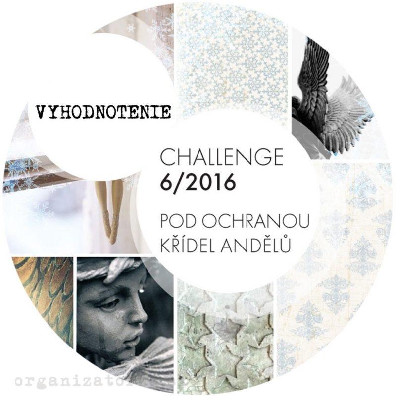 vyhodnotenie challenge 62016