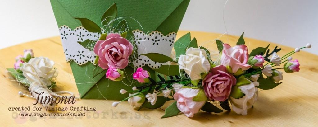 7056b4413743 DIY Malá svadobná papierová výbavička